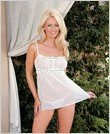 Chemise-Sexy Wear Lingerie LL-7011 $17.63
