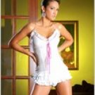 Chemise-Sexy Wear Lingerie SM-80142 $21.49