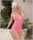 Chemise-Sexy Wear Lingerie LL-7037 $21.75