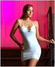 Chemise-Sexy Wear Lingerie SM-80105 $23.99