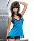 Chemise-Sexy Wear Lingerie SM-80740 $25.55