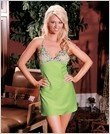 Chemise-Sexy Wear Lingerie LL-7015 $25.88