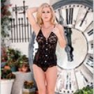 Chemise-Sexy Wear Lingerie LL-9005 $27.25