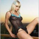 Chemise-Sexy Wear Lingerie LA-8476 $27.50