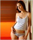 Camisole-Sexy Wear Lingerie SM-80155 $11.10