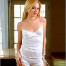 Camisole-Sexy Wear Lingerie SM-80147 $14.61