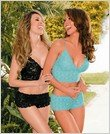 Camisole-Sexy Wear Lingerie LL-5040 $16.94