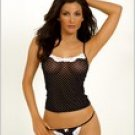 Camisole-Sexy Wear Lingerie SM-80015 $16.95