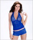 Camisole-Sexy Wear Lingerie SM-80605 $20.86