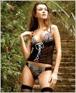 Camisole-Sexy Wear Lingerie SM-80175 $20.86