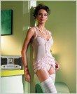 Camisole-Sexy Wear Lingerie LAS-81096 $21.03