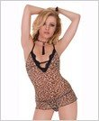 Camisole-Sexy Wear Lingerie SM-80688 $22.43
