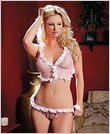 Camisole-Sexy Wear Lingerie LL-8007 $22.44