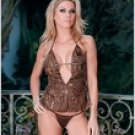 Camisole-Sexy Wear Lingerie LL-9105 $24.50