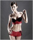 Camisole-Sexy Wear Lingerie SM-80263 $30.61