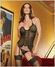 Camisole-Sexy Wear Lingerie LA-81163 $36.25