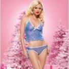 Camisole-Sexy Wear Lingerie LA-31044 $40.00