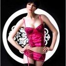 Bustier - Sexy Wear Lingerie SM-80290 $32.18