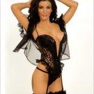 Bustier - Sexy Wear Lingerie SM-80009 $32.98