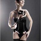 Bustier - Sexy Wear Lingerie SM-80260 $36.86