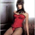 Corset - Sexy Wear Lingerie SM-80462 $41.55