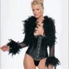 Corset - Sexy Wear Lingerie LA-8952 $72.50