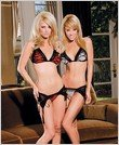 Bra Sets - Sexy Wear Lingerie LL-6054 $16.94