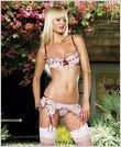 Bra Sets - Sexy Wear Lingerie LAS-81083 $18.55