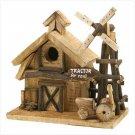 #39554 Barnyard Birdhouse