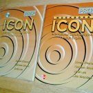 ICON PREP ESL Text & Workbook & Student Audio CD