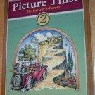 ESL Textbook PICTURE THIS 2 English Grammar