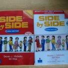 Side by Side 2 Text w/Workbook & Audio CDs
