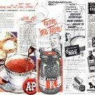 Kitsch Ad Digital Collage Sheet 7