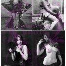 Sexy Gals Digital Collage Sheet JPG