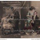 Tender Love Digital Collage Sheet JPG