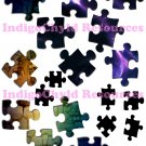 Puzzle Pieces Digital Collage Sheet JPG