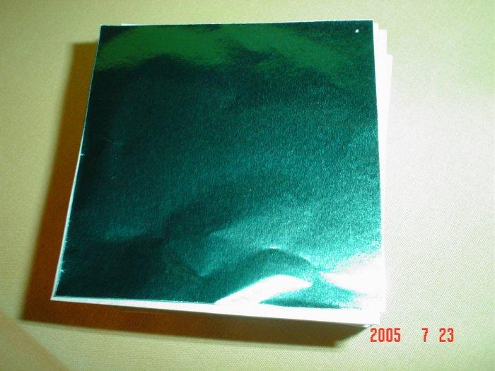 Aqua Foils