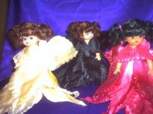 Air Freshener Angel Doll