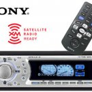 SONY FM-AM XM READY CD PLAYER
