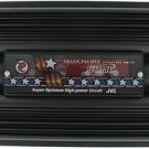 Jvc 4-channel Power Amplifier
