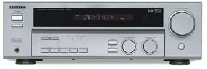 Kenwood Receiver With Dolby Digital, Dts And Pro Logic II