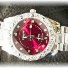 Elegant BLING Styled Mens Watch - Our Best Seller