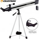 CELESTRON 60mm REFRACTOR TELESCOPE