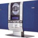 Fisher SLIM1500 Vertical CD Executive Mini-System