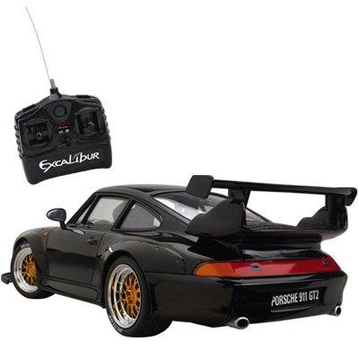 Porsche 911 GT2 1-12 Scale