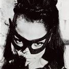 "New Glossy B/W Photo Eartha Kitt as Cat Woman 8"" x 10"""