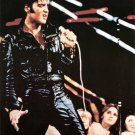 "Color Photo Elvis Comeback Special 1968  4"" x 6"""