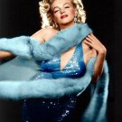 "New Glossy Marilyn Monroe Color Photo 8"" x 10"""