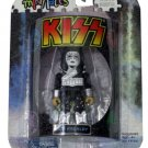 Collectible Kiss Ace Frehley Minimates 2002 Art Asylum