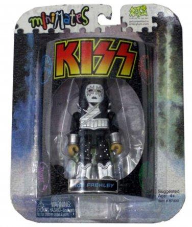 Collectible Kiss Ace Frehley Minimates 2002 Art Asylum